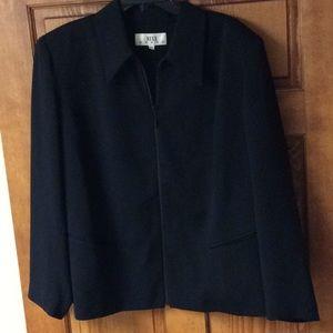 Like new black blazer!